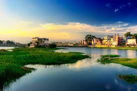 தமிழ்நாட்டில் உள்ள ஆறுகள் | Rivers in Tamil Nadu |_80.1