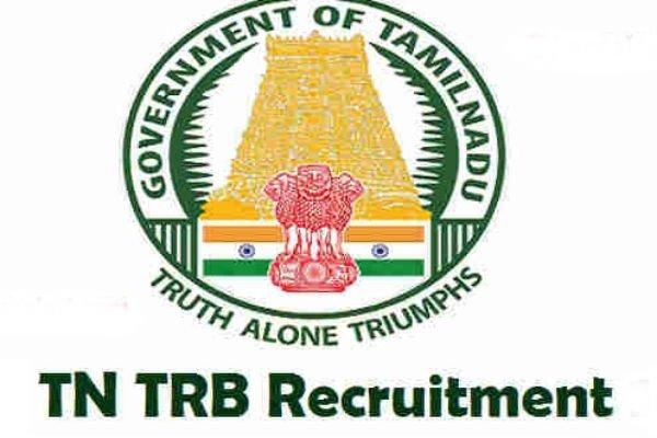 TRB PG Assistant Exam Notification Out | டிஆர்பி பிஜி உதவியாளர் தேர்வு அறிவிப்பு வெளியானது |_40.1