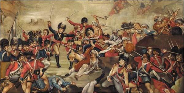 ஆங்கில-மைசூர்ப் போர்கள் | Anglo-Mysore Wars |_50.1