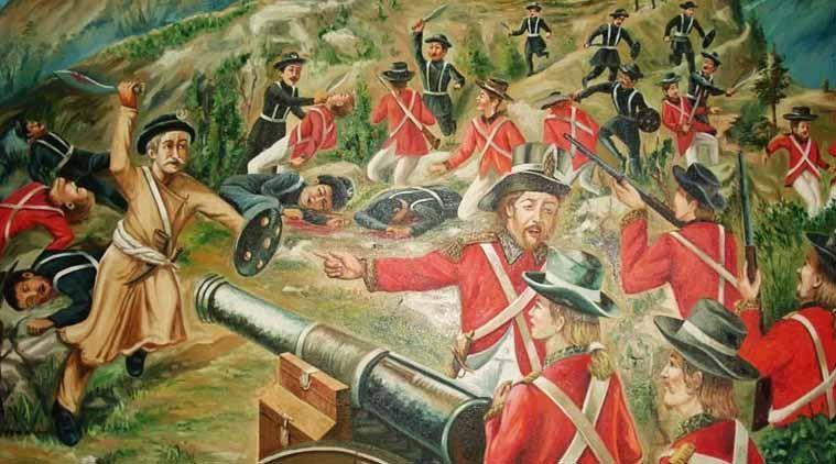 ஆங்கில-மராட்டியப் போர்கள்   Anglo-Maratha Wars  _50.1