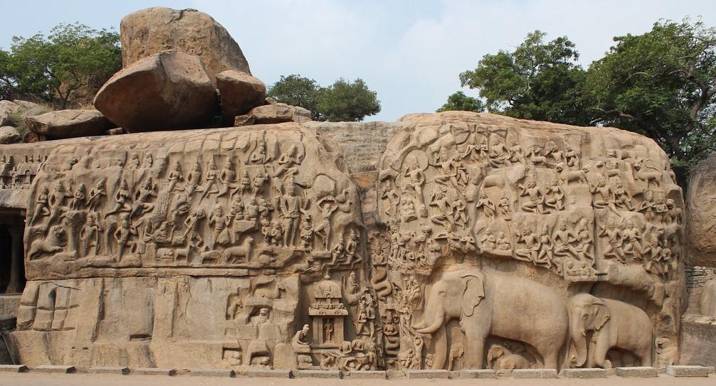 பல்லவர்கள் | The Pallavas |_100.1