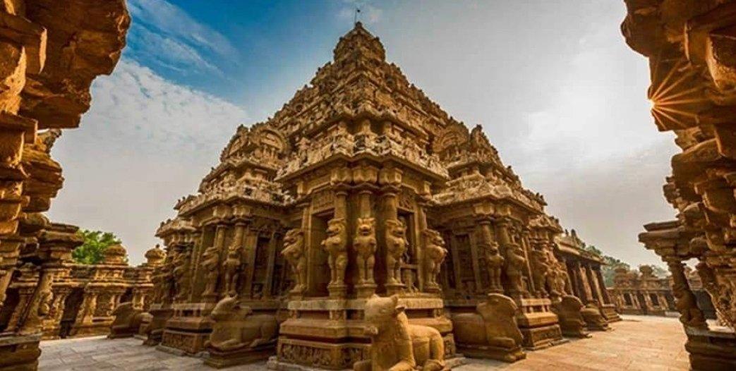 பல்லவர்கள் | The Pallavas |_80.1