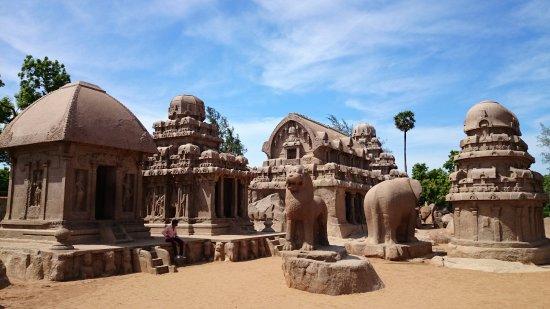பல்லவர்கள் | The Pallavas |_70.1