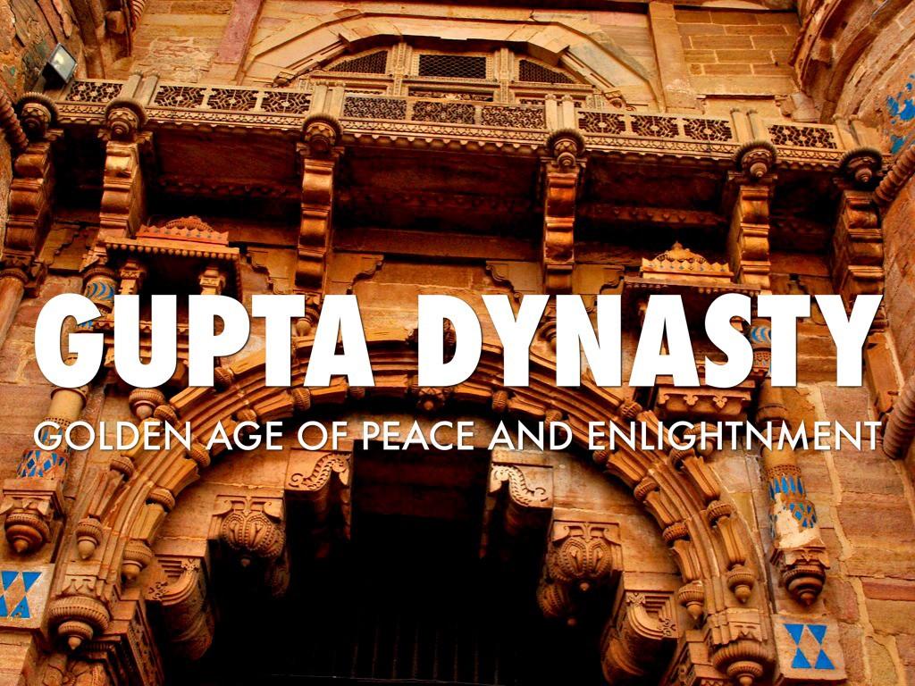 The Gupta Empire For TNPSC | RRB NTPC |_50.1