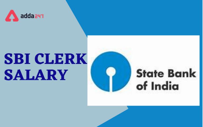 SBI Clerk Salary 2021: Check Revised In-hand Salary, Job Profile, Allowances & Benefits |_40.1