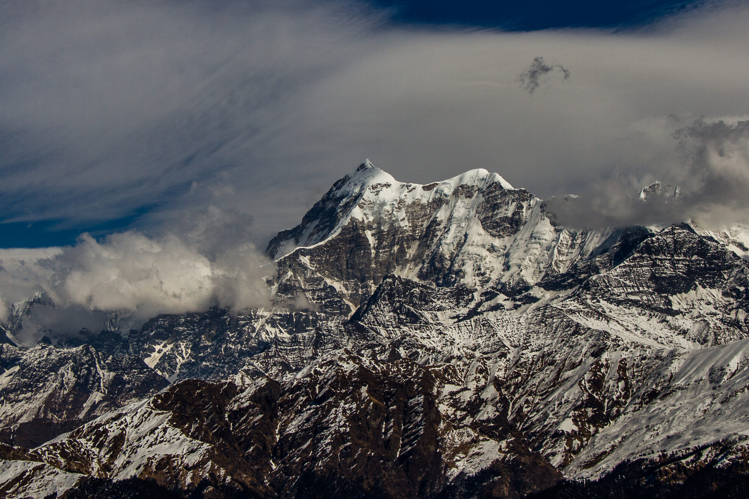 The most important mountain peaks in India |_140.1