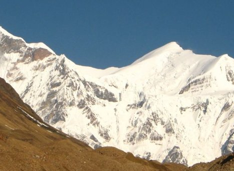 The most important mountain peaks in India |_120.1
