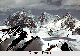 The most important mountain peaks in India |_110.1