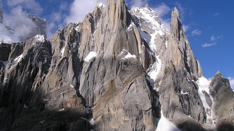 The most important mountain peaks in India |_80.1
