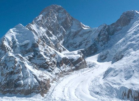 The most important mountain peaks in India |_70.1