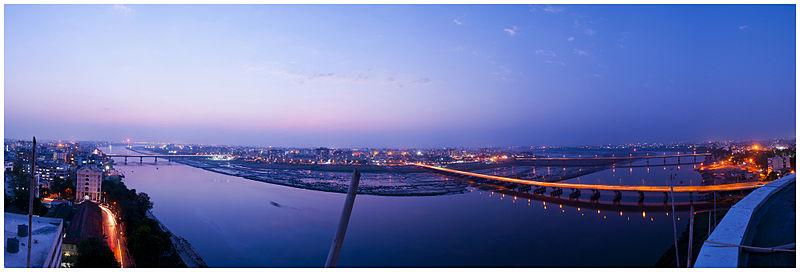 Longest Rivers in India |_140.1