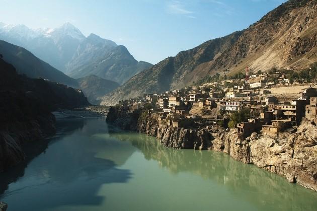 Longest Rivers in India |_100.1