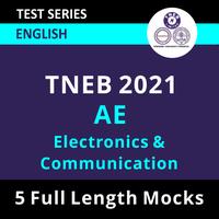TNEB AE Exam Pattern and Syllabus | TNEB AE தேர்வு முறை மற்றும் பாடத்திட்டம் |_50.1
