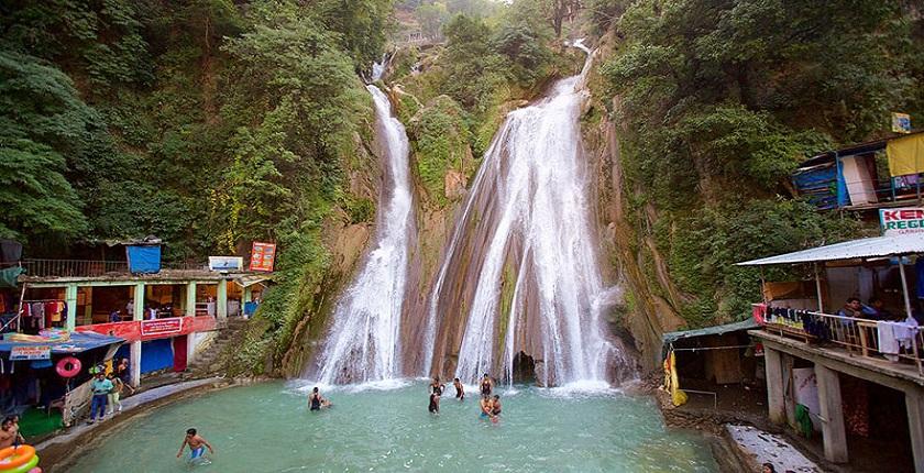 Biggest waterfall in India ഇന്ത്യയിലെ ഏറ്റവും വലിയ വെള്ളച്ചാട്ടം :KPSC & HCA Study Material_50.1