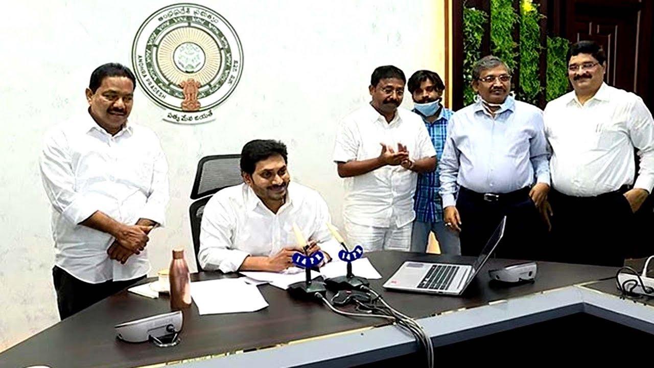 Daily Current Affairs in Telugu|21 April 2021 Important Current Affairs in Telugu |_70.1