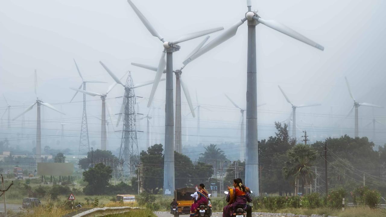 India Ranks 87th in WEF Global Energy Transition Index 2021 | WEF గ్లోబల్ ఎనర్జీ ట్రాన్సిషన్ ఇండెక్స్ 2021 లో భారతదేశం 87 వ స్థానంలో నిలిచింది |_40.1