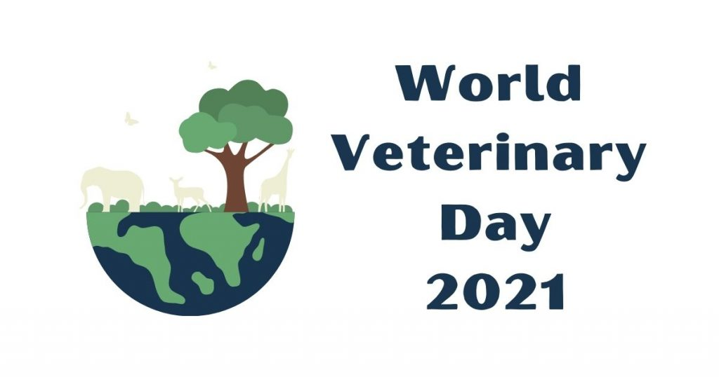 World Veterinary Day 2021: 24 April | ప్రపంచ పశువైద్య దినోత్సవం 2021: 24 ఏప్రిల్ |_40.1