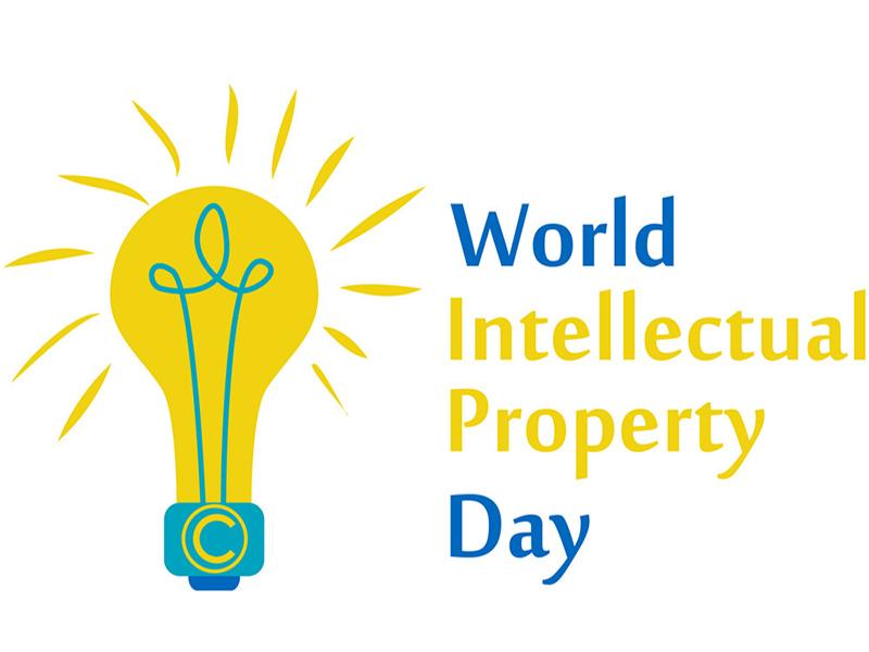 World Intellectual Property Day: 26 April   ప్రపంచ మేధో సంపత్తి దినోత్సవం : 26 ఏప్రిల్  _40.1