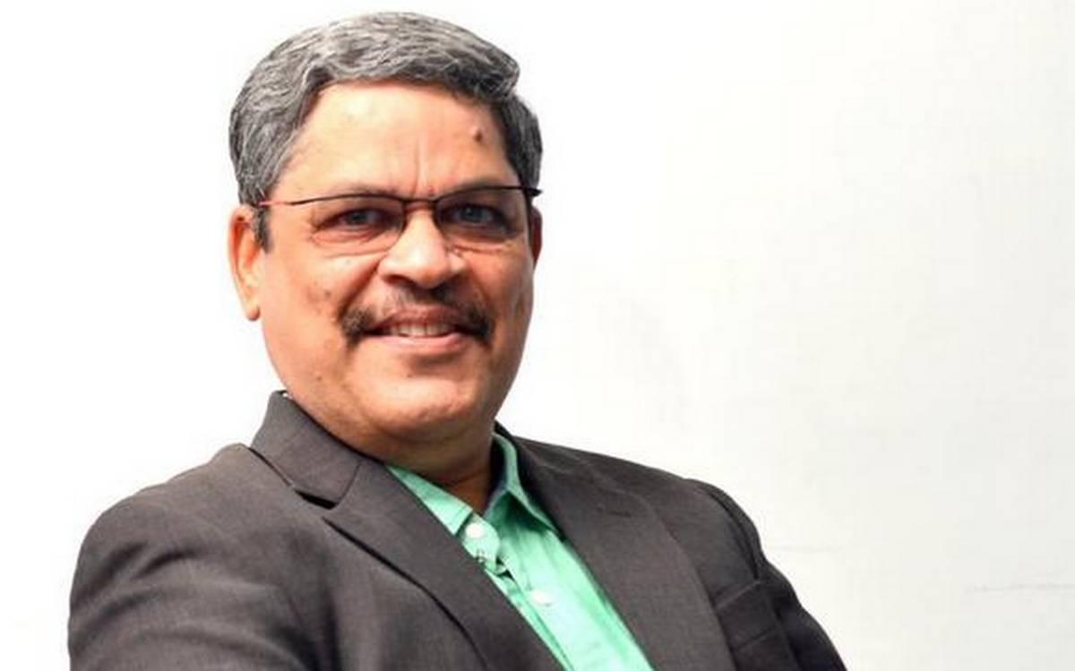 Arun Raste named new MD & CEO of NCDEX   NCDEX యొక్క నూతన MD & CEO గా అరుణ్ రస్తే  _40.1