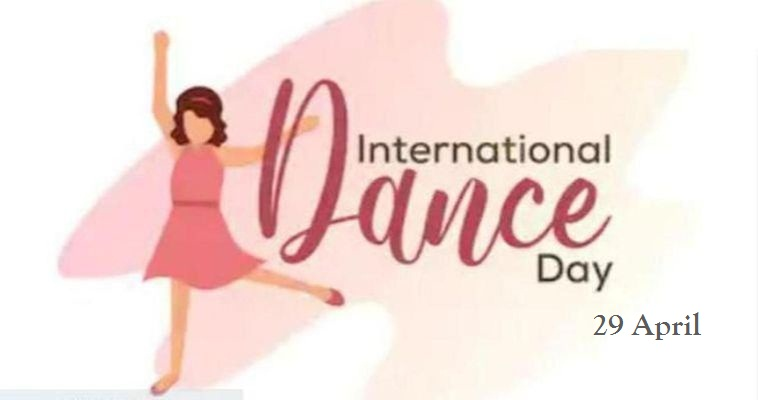 International Dance Day observed globally on 29 April | అంతర్జాతీయ నృత్య దినోత్సవం : 29 ఏప్రిల్ |_40.1