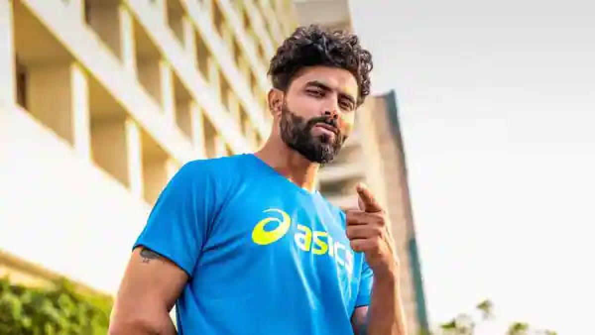 Cricketer Ravindra Jadeja becomes ASICS brand ambassador | ASICS బ్రాండ్ ప్రచారకుడిగా క్రికెటర్ రవీంద్ర జడేజా |_40.1