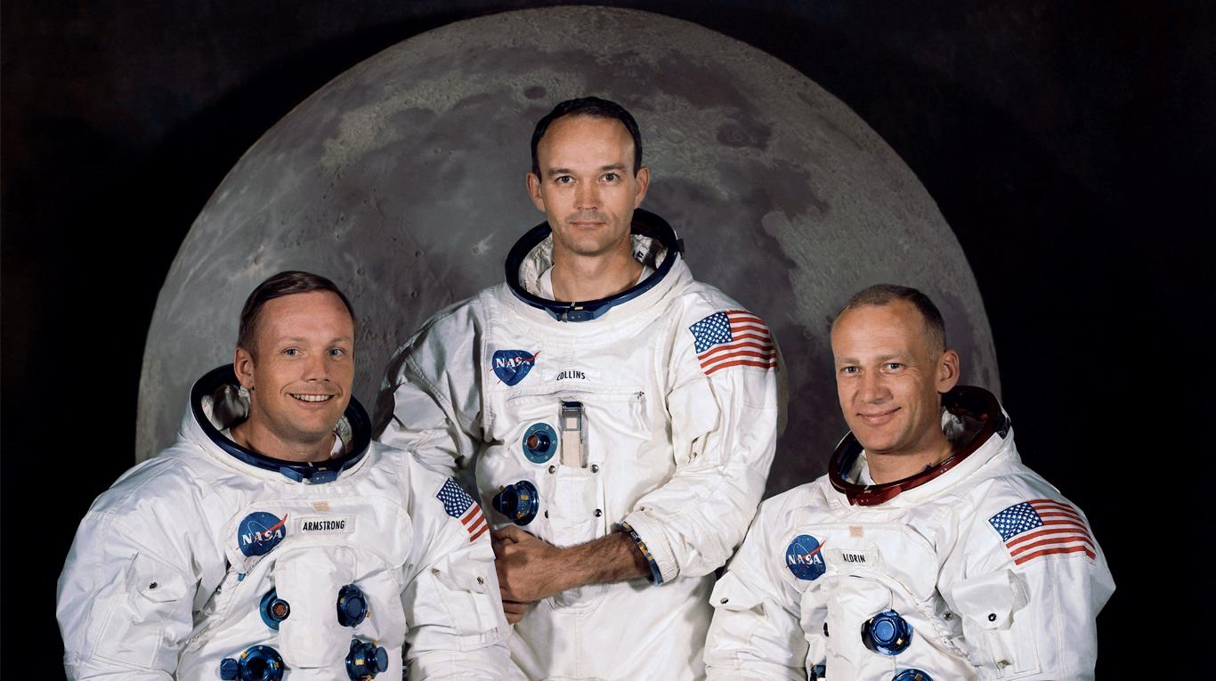 American Astronaut-Pilot Michael Collins Passes Away | అమెరికన్ వ్యోమగామి- పైలట్ మైకేల్ కొల్లిన్స్ కన్ను మూసారు |_40.1