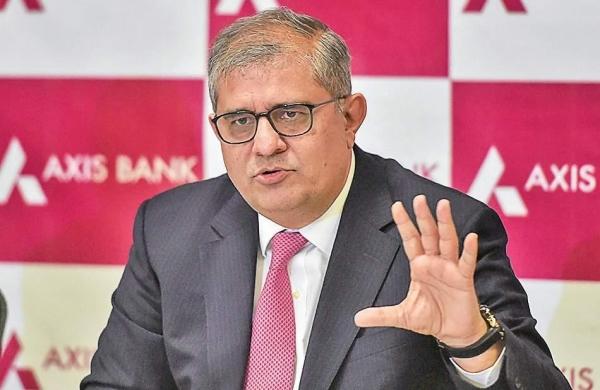 Amitabh Chaudhry Re-appointed as MD & CEO of Axis Bank | యాక్సిస్ బ్యాంక్ ఎండి & సిఇఒగా తిరిగి నియమితులైన అమితాబ్ చౌదరి |_40.1