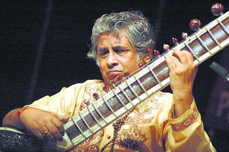 Sitar maestro Pandit Devabrata Chaudhuri Passes Away | ప్రసిద్ధ సితార విద్వాంసుడు దేవబ్రత చౌధురి కన్నుమూత |_40.1