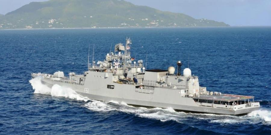 Indian Navy launches Operation Samudra Setu-II | 'ఆపరేషన్ సముద్ర సేతు-II' ను ప్రారంభించిన భారత నౌకాదళం |_40.1