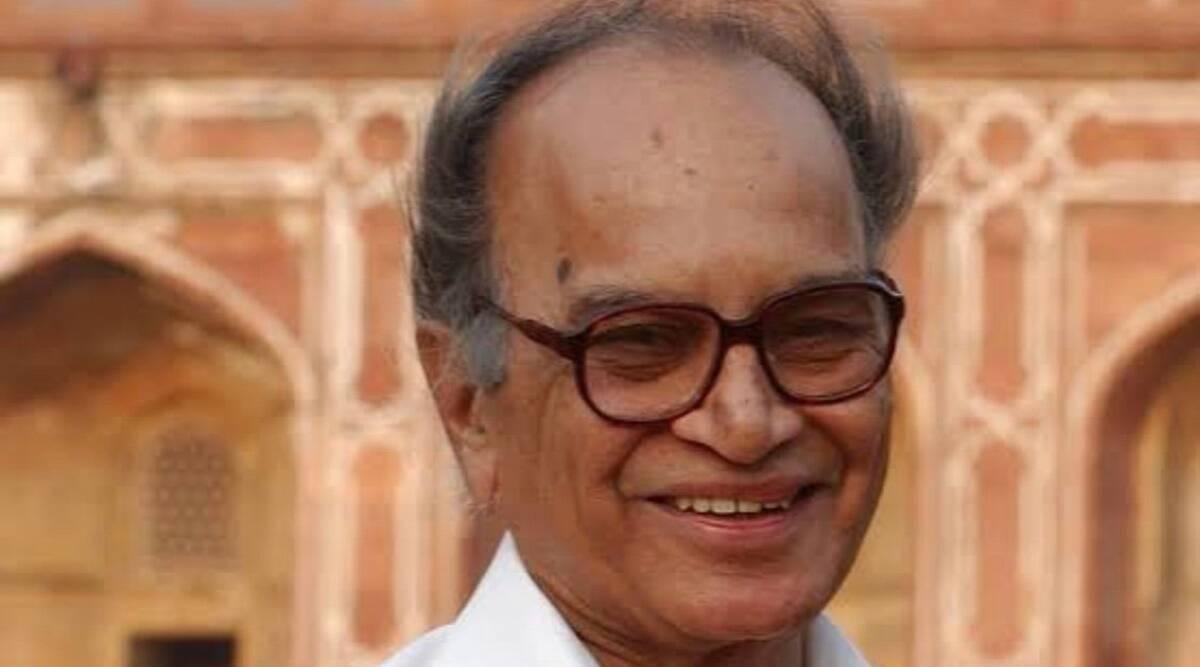 Former J&K Governor Jagmohan Passes Away   మాజీ జమ్మూ కాశ్మీర్ గవర్నర్ జగ్మోహన్ కన్నుమూత  _40.1
