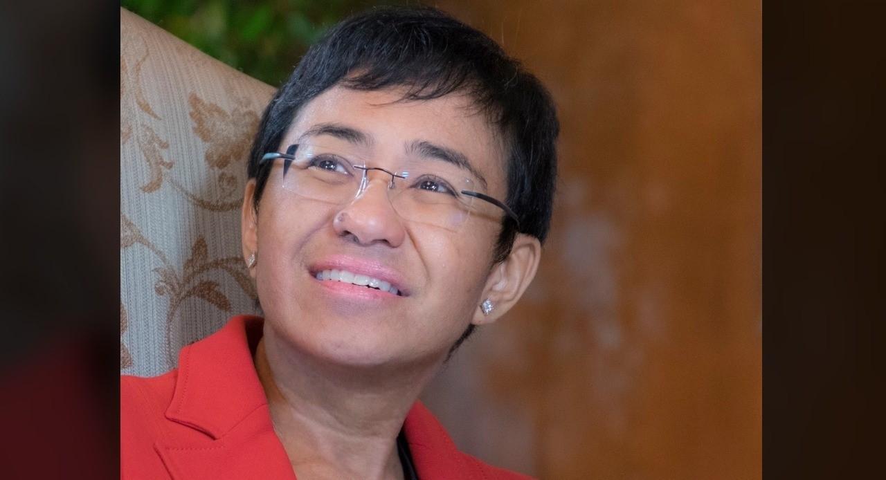 Maria Ressa conferred UNESCO World Press Freedom Prize 2021 | 2021 UNESCO వరల్డ్ ప్రెస్ ఫ్రీడమ్ బహుమతి గ్రహీతగా మరియా రెస్సా |_40.1