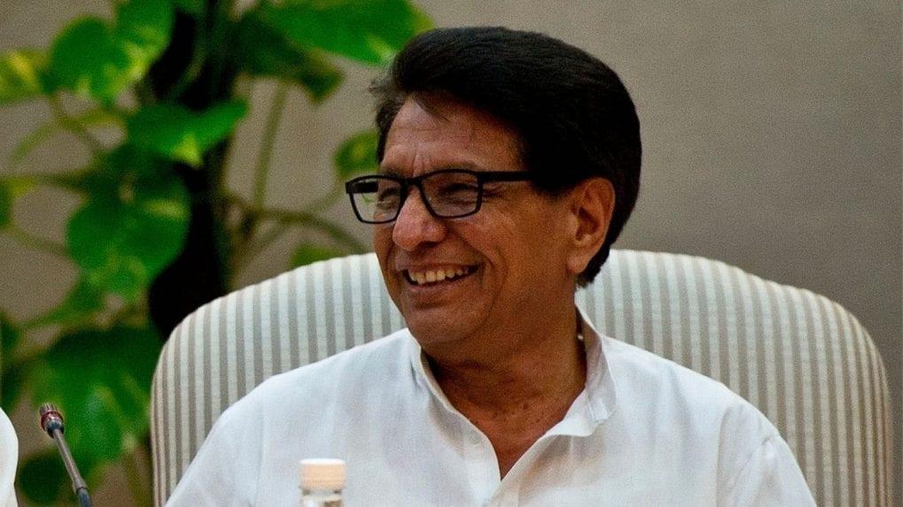 Former Union Minister and RLD Founder Ajit Singh Passes Away | కేంద్ర మాజీ మంత్రి, ఆర్.ఎల్.డీ వ్యవస్థాపకుడు అజిత్ సింగ్ మరణించారు |_40.1