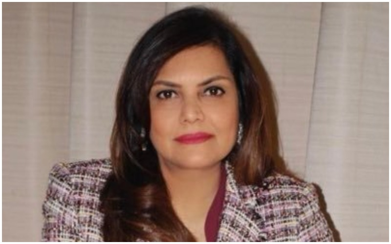 Ujjwala Singhania takes over as 38th National President FICCI FLO | 38వ FICCI FLO జాతీయ అధ్యక్షరాలిగా ఉజ్జ్వాలా సింఘానియా బాధ్యతలు స్వీకరించారు |_40.1