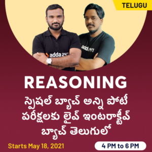Daily Current Affairs in Telugu | 18 May 2021 Important Current Affairs in Telugu |_210.1