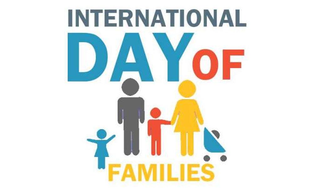 International Day of Families: 15 May | అంతర్జాతీయ కుటుంబ దినోత్సవం : 15 మే |_40.1