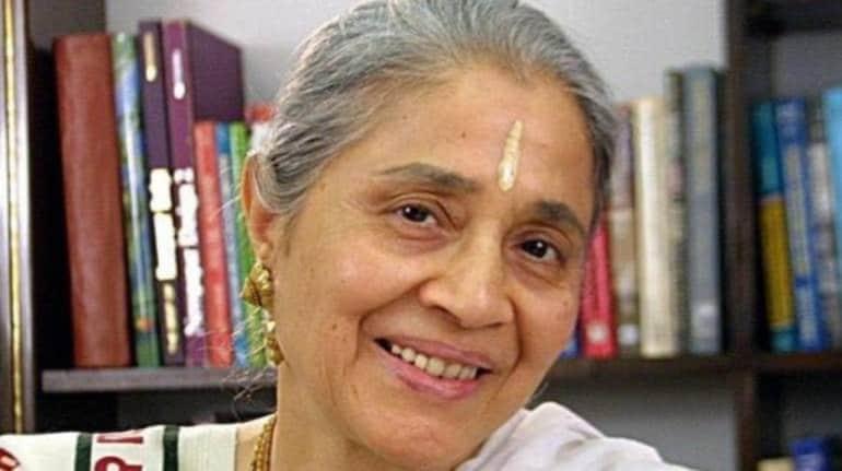 Times Group Chairperson Indu Jain Passes Away | టైమ్స్ గ్రూప్ చైర్పర్సన్ ఇందూ జైన్ మరణించారు |_40.1