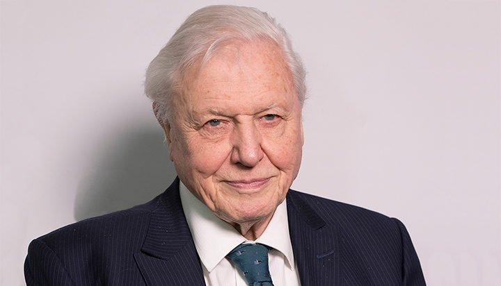 Sir David Attenborough named COP26 People's Advocate   'COP26 ప్రజల న్యాయవాది(పీపుల్స్ అడ్వకేట్)గా శ్రీ డేవిడ్ అటెన్బరో  _40.1