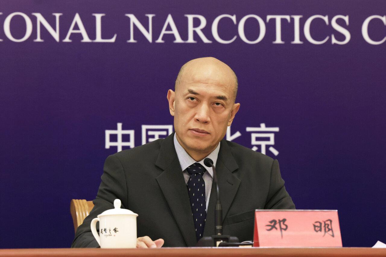 China becomes the world's first country to ban synthetic cannabinoids | కృత్రిమ కాన్నబినోయిడ్స్ ను నిషేధించిన మొట్టమొదటి దేశంగా చైనా |_40.1