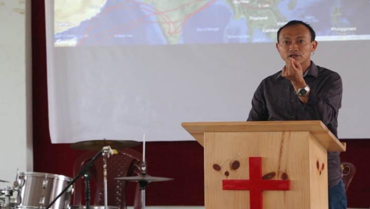 Nagaland conservationist Nuklu Phom gets prestigious Whitley Awards 2021 | నాగాలాండ్ పరిరక్షకుడు నుక్లు ఫోమ్ ప్రతిష్టాత్మక విట్లీ అవార్డు 2021 ను గెలుచుకున్నాడు |_40.1