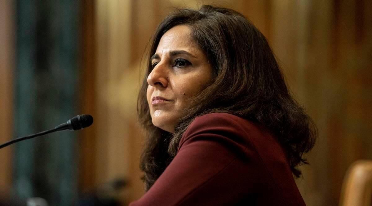 Indian-American Neera Tanden appointed as White House senior adviser | వైట్ హౌస్ సీనియర్ సలహాదారినిగా నియమించబడ్డ భారతీయ -అమెరికన్ నీరా టాండన్ |_40.1