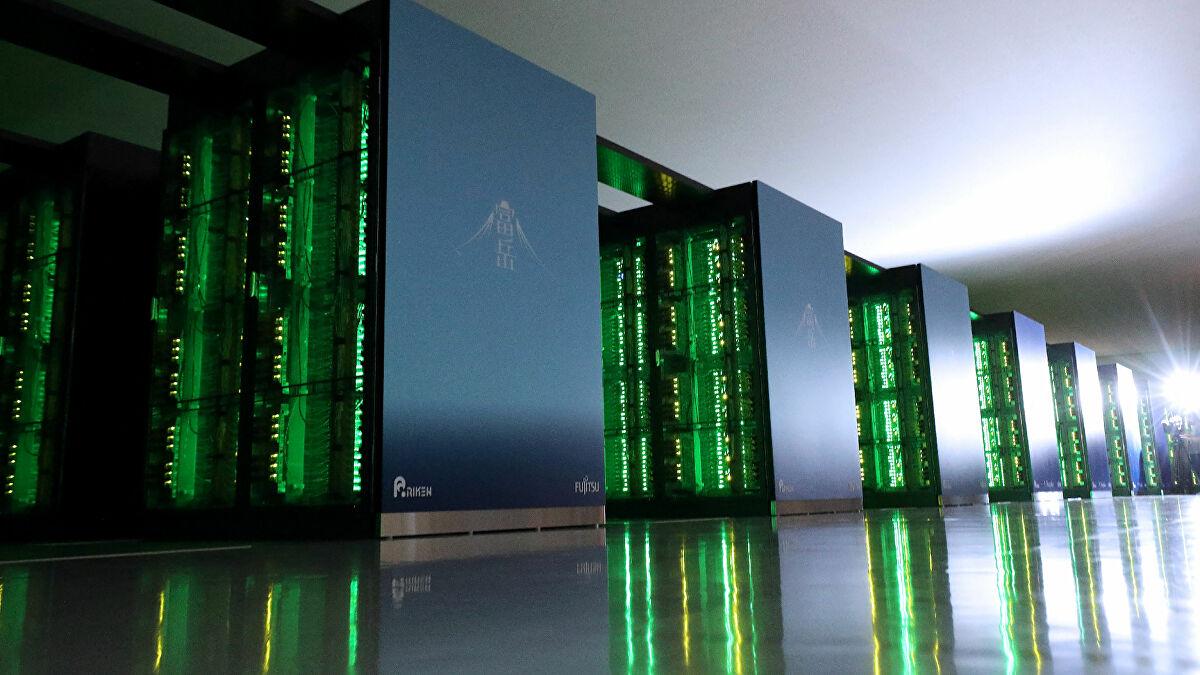 "Iran Develops Its Most Powerful Supercomputer ""Simorgh"" | అత్యంత శక్తివంతమైన సూపర్ కంప్యూటర్ ""సిమోర్గ్""ను అభివృద్ధి చేయనున్నఇరాన్ |_40.1"