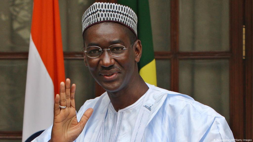 Moctar Ouane reappointed as Prime Minister of Mali   మాలి ప్రధానిగా మోక్టార్ ఔనే తిరిగి నియమితులయ్యారు  _40.1