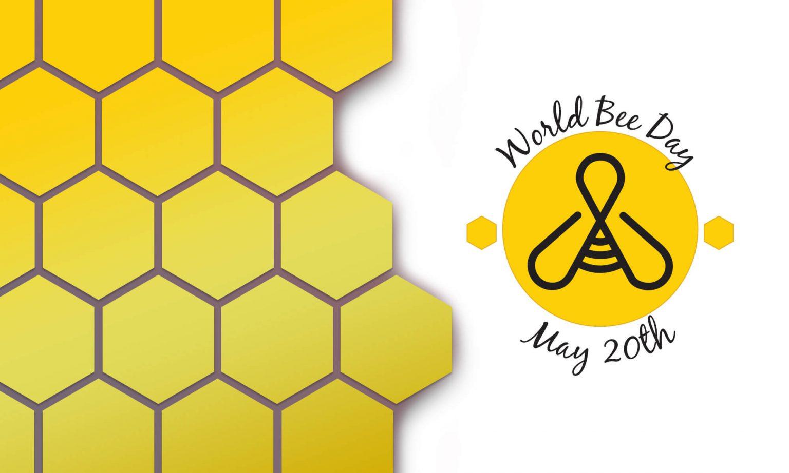 World Bee Day observed globally on 20th May   ప్రపంచ తేనెటీగల దినోత్సవం : 20 మే  _40.1