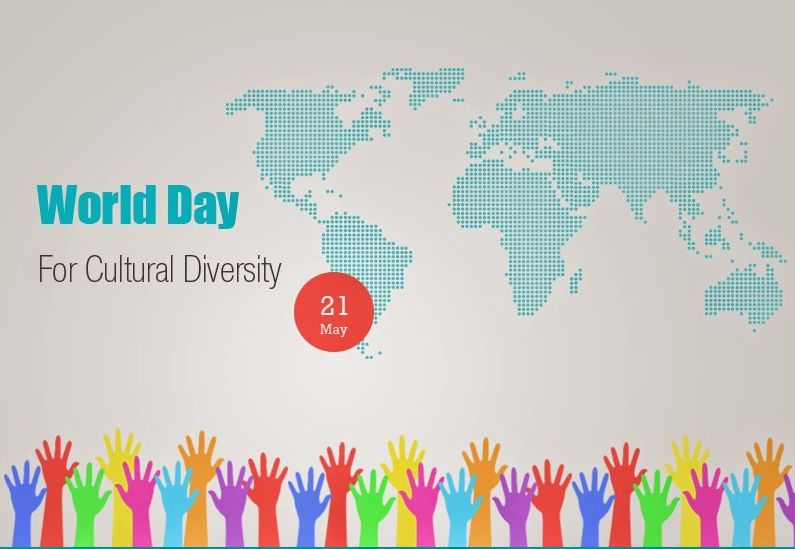 World Day for Cultural Diversity for Dialogue and Development | సంభాషణ మరియు అభివృద్ధి కొరకు సాంస్కృతిక వైవిధ్యం కొరకు ప్రపంచ దినోత్సవం |_40.1
