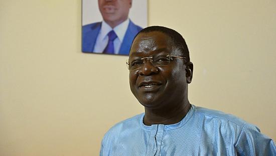"Collinet Makosso appointed Republic of Congo's new Prime Minister | ""కొలినెట్ మాకోస్సో"" రిపబ్లిక్ ఆఫ్ కాంగో యొక్క నూతన ప్రధానమంత్రిగా నియమితులయ్యారు |_40.1"