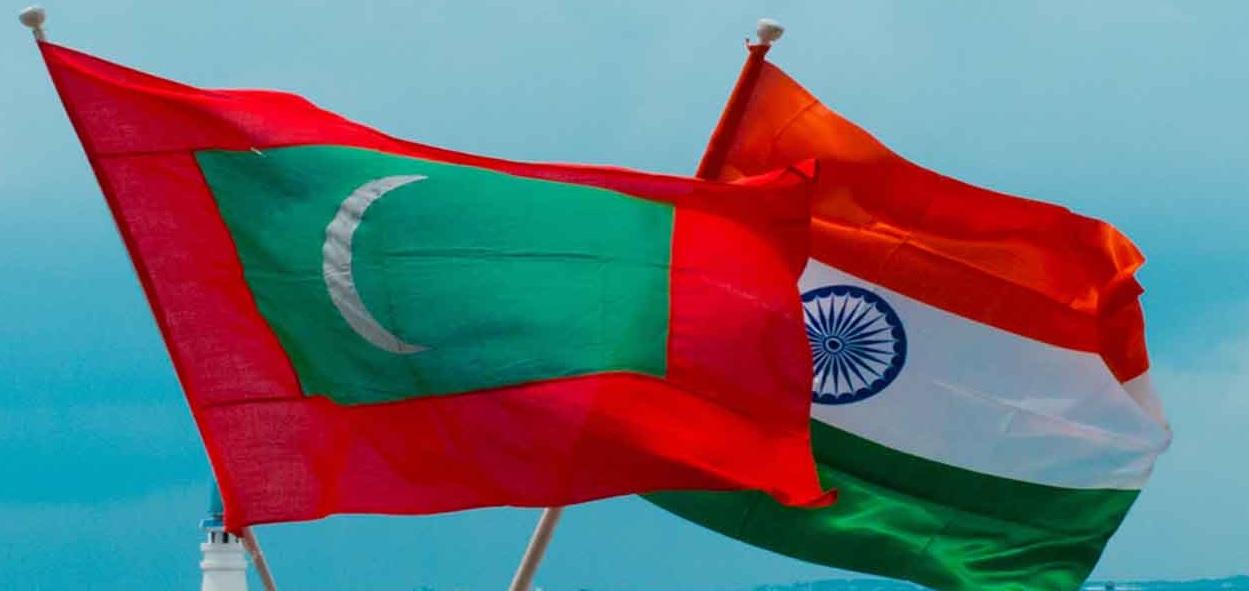 Cabinet approves Opening of a new Consulate General of India in Maldives   మాల్దీవుల్లో కొత్త కాన్సులేట్ జనరల్ ఆఫ్ ఇండియా ప్రారంభానికి మంత్రివర్గం ఆమోదం  _40.1