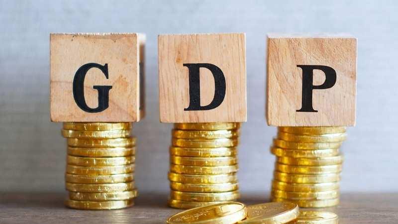 SBI research: GDP likely grew by 1.3% in Q4 FY21 | క్యూ4 FY21లో జిడిపి 1.3% పెరిగింది అని ఎస్ బిఐ పరిశోధనలో వెల్లడించింది |_40.1