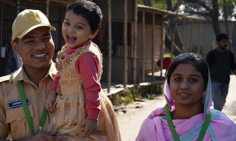Global Day of Parents celebrated on 1st June | ప్రపంచ తల్లిదండ్రుల దినోత్సవం : 1 జూన్ |_40.1