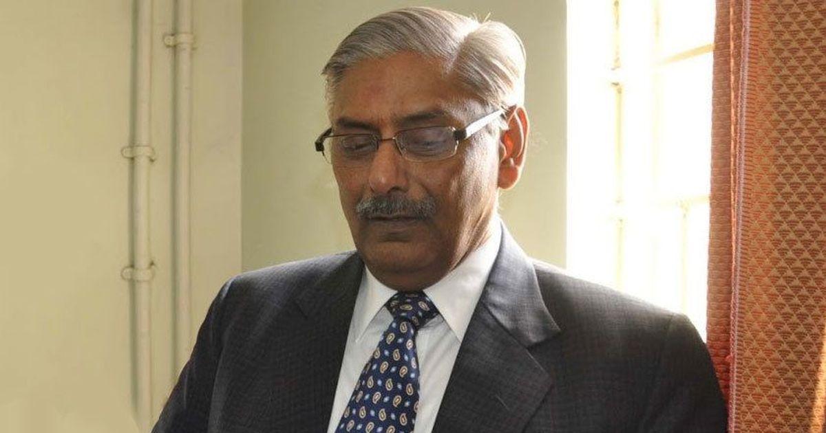 Justice A.K. Mishra to head NHRC   ఎన్ హెచ్ ఆర్ సికి అధిపతిగా జస్టిస్ ఎ.కె.మిశ్రా నుయమకం  _40.1