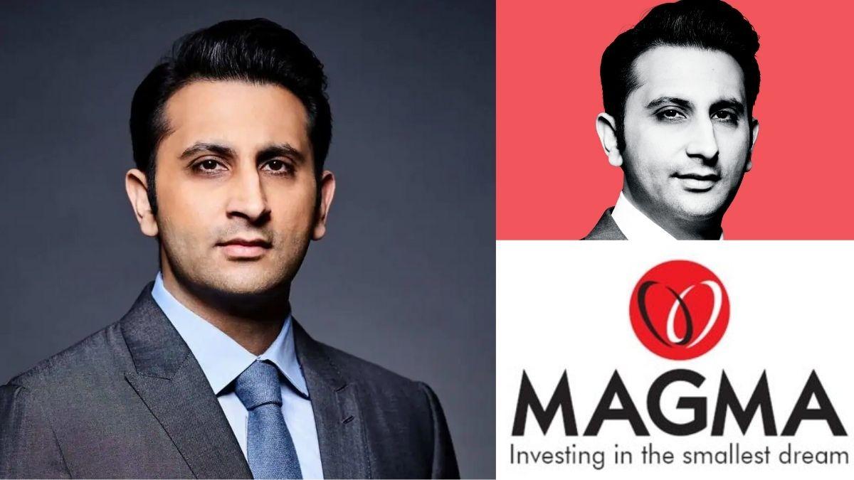 Magma Fincorp appoints Adar Poonawalla as chairman   అదార్ పూనావాలా మాగ్మా ఫిన్ కార్ప్ చైర్మన్ గా నియమితులయ్యారు.  _40.1